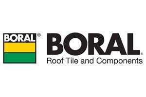Boral Roof Tile Logo
