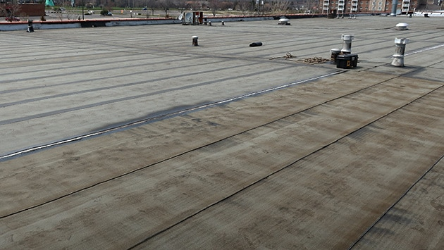 Indiana Roofing Company Industrial Roof Maintenance