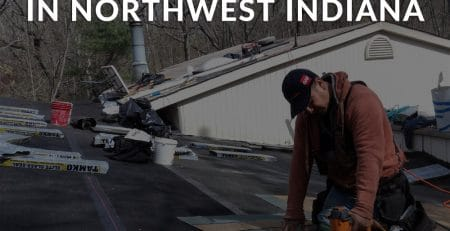 Roofing Your Home in Northwest Indiana